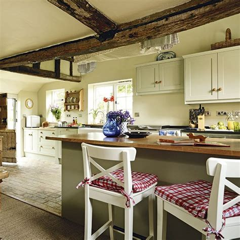 wetroom tasteful period terrace house tour housetohome peninsula be inspired by a beautiful period farmhouse