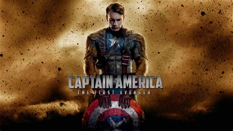 captain america wallpaper  gallery