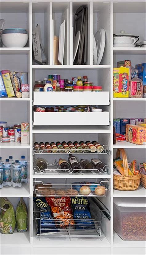 pantry organizers reach in pantry shelving with pantry pull out organizers