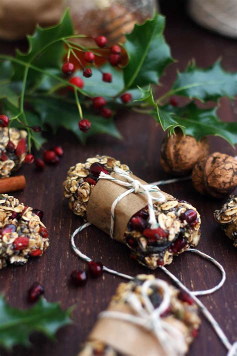 Ballard Designs Outdoor Lighting 100 healthy christmas food gifts granola chocolate