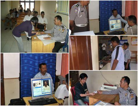 syarat pembuatan rekening bca luar daerah pelayanan pembuatan sim januari 2010