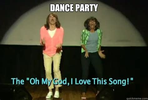 Dance Party Meme - 1000 images about memes on pinterest cars popular and