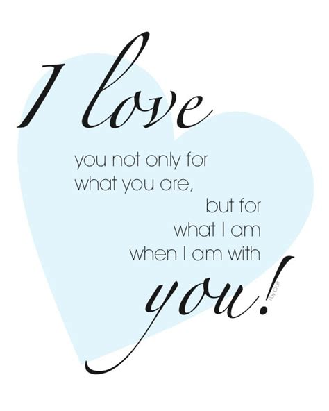 Printable Love Quotes And Sayings | free printable love quotes quotesgram