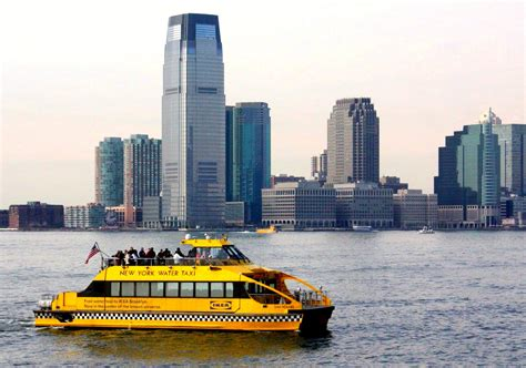 boat transport nyc new york water taxi service to stay afloat despite buyout