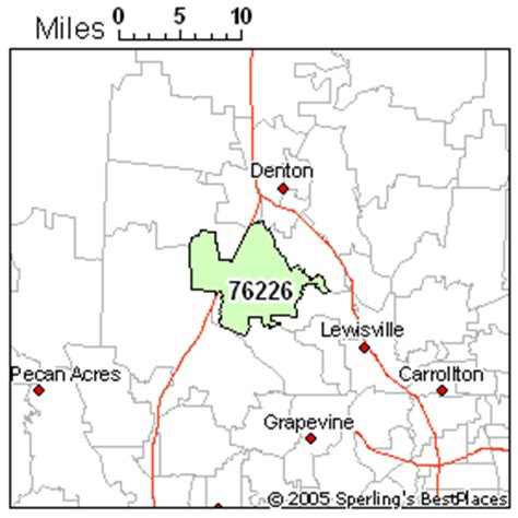 argyle texas map best place to live in argyle zip 76226 texas