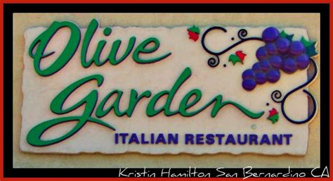 Olive Garden Riverside by Do You A Favorite Restaurant How About Trying Olive