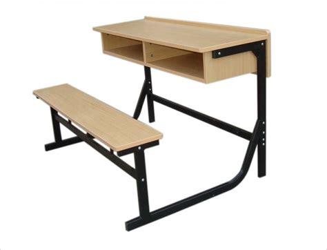 China Double Joint School Desk Mxzy 085 China School School Desks