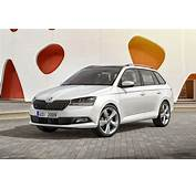 Skoda Fabia Hatchback 2018 Facelift Price Specs And