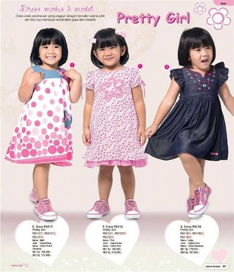 Dewasa N Anak Model Baju Lebaran Anak Wanita Dan Pria Terbaru Gaya