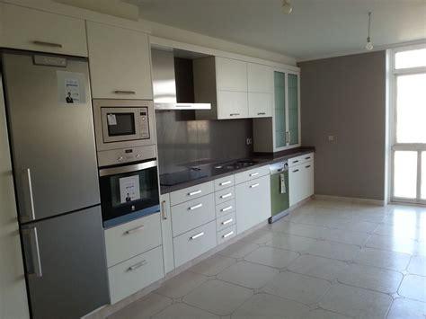fotos de muebles cocina blanco tumanitas