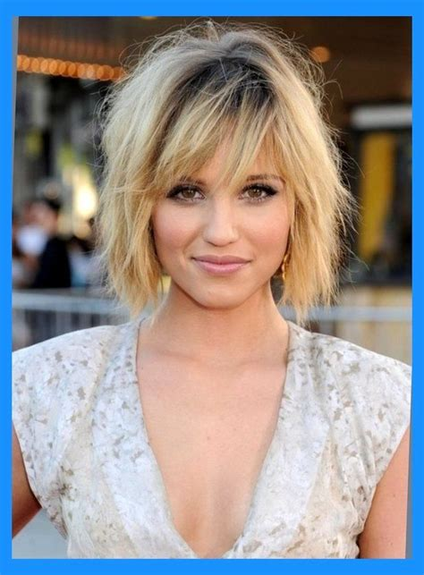 Chin Length Hairstyles For Thick Hair by 90 Hairstyles For 2016 Best Haircuts