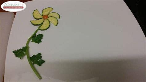 zucchine con fiore ricette fiore con zucchina cucinare it