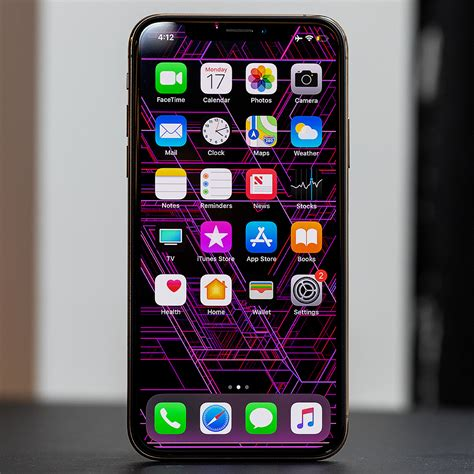 apple iphone xs  xs max review smoothed  sciencediscovery