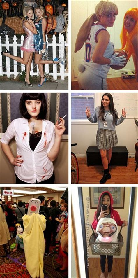 film dress up ideas movie characters diy halloween costumes and halloween