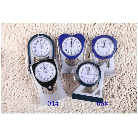 wholesale fashion creative alarm clock bedside alarm clock dz childrens christmas gift