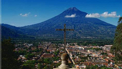 imagenes increibles de guatemala cerro de la cruz lugares que tienes que visitar si
