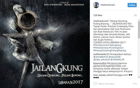download film tumbal jailangkung cara membuat karangan membuat wan tan mee