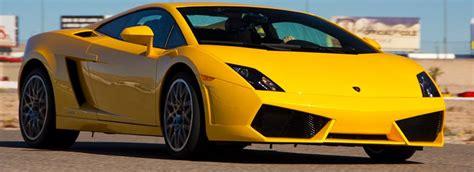 Lamborghini Gift Experience Lamborghini Driving Experience Race A Lamborghini
