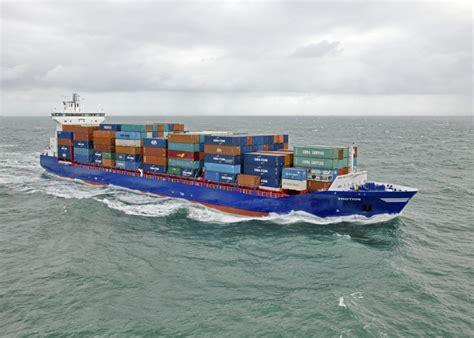 Vessel Feeder container feeder vessel emotion confeeder shipping chartering