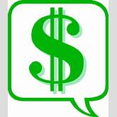 Best Dollar Sign Clipart #24761 - Clipartion.com