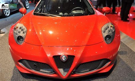 Marchionne Alfa Romeo Marchionne Introduction Second New Alfa Romeo Won T Take