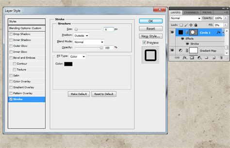 adobe photoshop rubber st tutorial how to create a rubber st effect in adobe photoshop