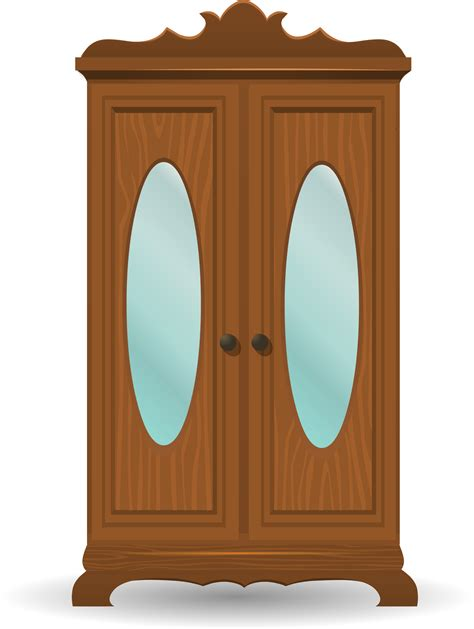 clipart clipart clipart fancy wardrobe from glitch