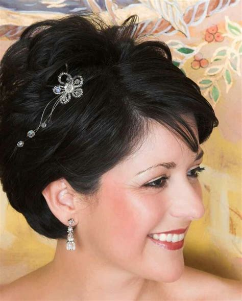 Brautfrisuren Kurze Haare 2016 by Hochsteckfrisuren Zur Hochzeit 25 Bezaubernde Haarstyling