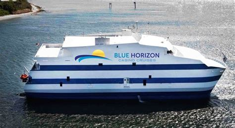 casino boat in orlando florida blue horizon casino cruises to begin friday from port of