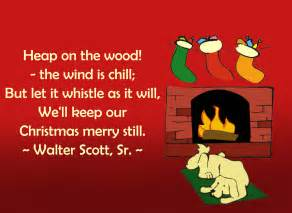 heartwarming amp funny quotes about christmas