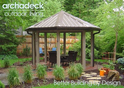 summer is but archadeck outdoor living is year