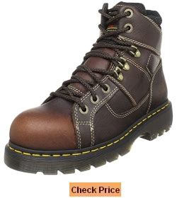most comfortable steel toe boots for women 8 most comfortable steel toe shoes and boots for women