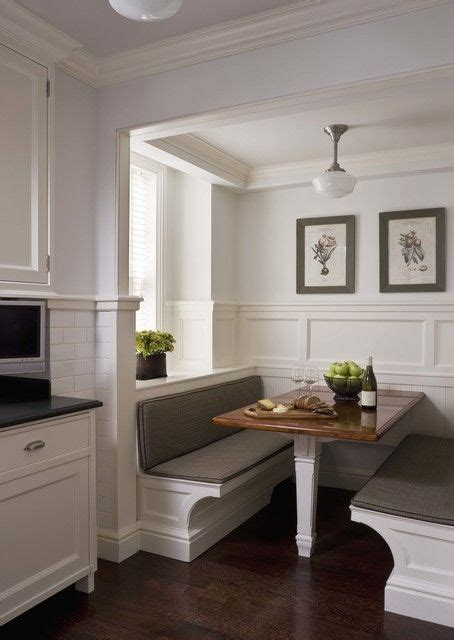 kitchen banquette ideas 1000 ideas about banquette seating on kitchen
