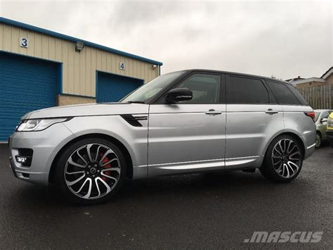 land rover sport used land rover range rover sport cars year 2017 price