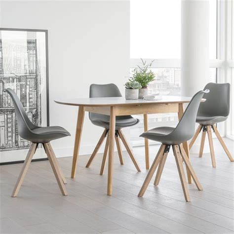 Extendable Dining Sets dean extendable dining set