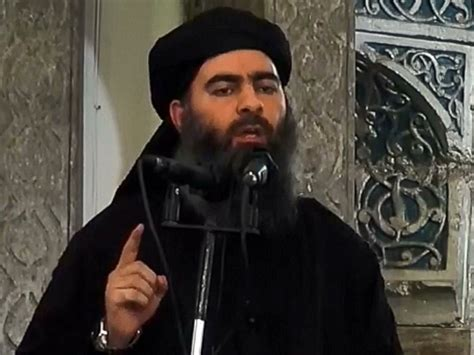 abu bakr al baghdadi obama is not the founder of isis these guys are abc news