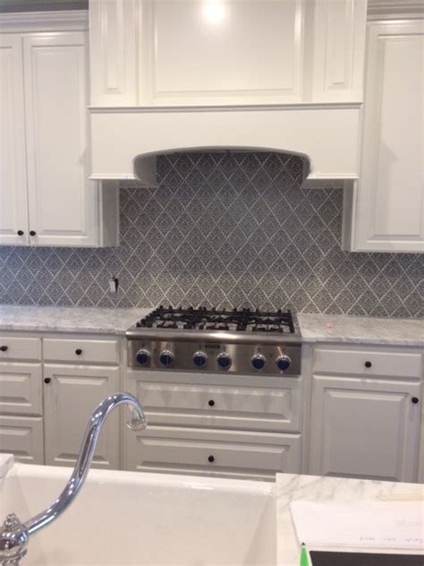 classic kitchen backsplash our top 7 kitchen backsplashes julep tile company