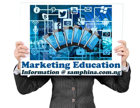 Marketing Education by 2019 Universities Offering Marketing Education In Nigeria