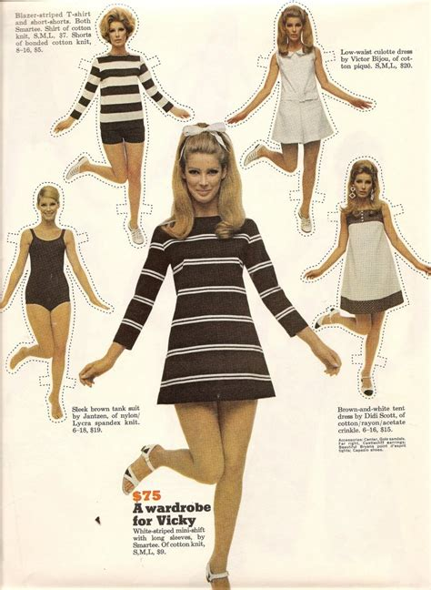 In The 60s Essay by Five Take 1960s Theplussideofme