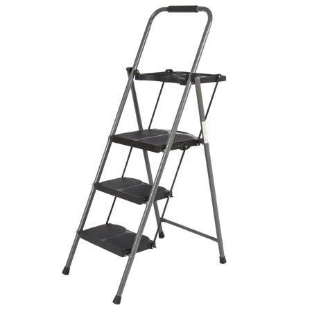 Worlds Greatest Work Platform 3 Step Step Stool by Best Choice Products 3 Step Ladder Platform Lightweight