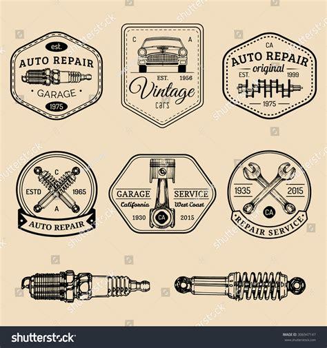 3b Auto Logo by Pics For Gt Retro Garage Logo