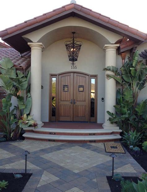 house design ideas jamaica exterior entry mediterranean entry san francisco