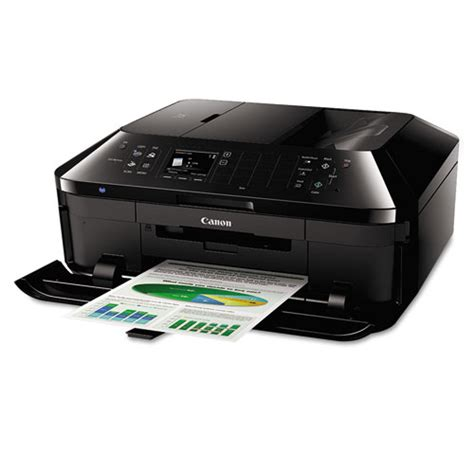 Canon Pixma Mx922 Wireless Office All In One Printer Review by Cnm6992b002 Canon Pixma Mx922 Wireless All In One Office