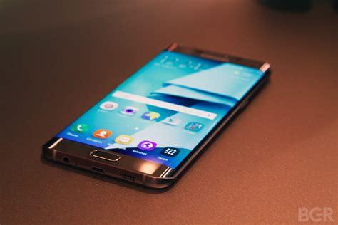 Samsung S7 Plus Samsung Galaxy S7 Specs Leak Bgr