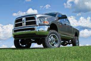 2013 Dodge Ram Lift Zone Offroad 6 Quot Coil Springs Lift Kit 2009 2013 Dodge Ram