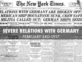 german u boats stood by the sussex pledge us entering ww1 by jared ice