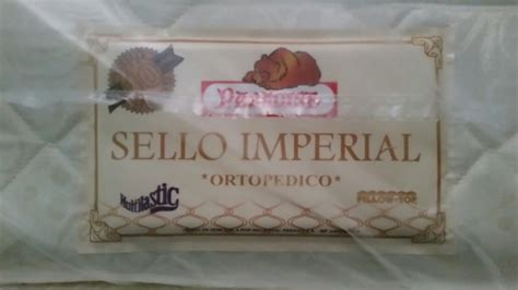 colchones 2x2 colchon king 2x2 ortopedico paradise sello imperial pillow