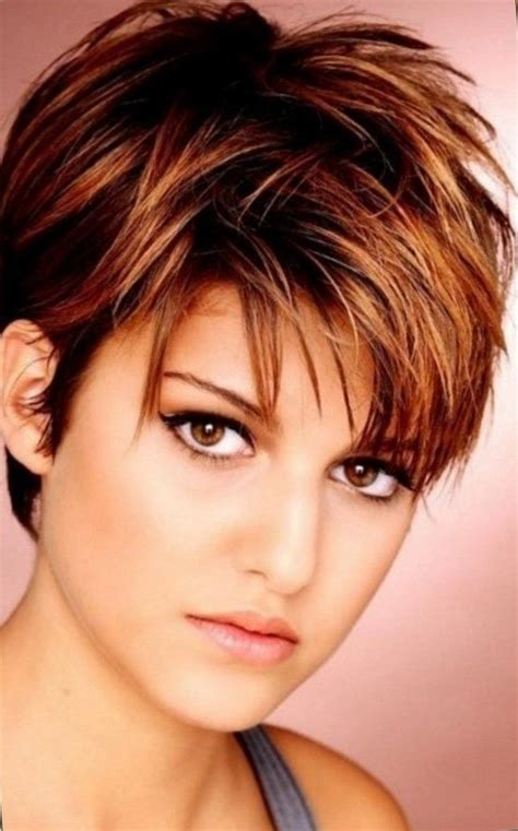round face brown eyes over 50 hairstyle pictures 373 best all about hairstyles images on pinterest