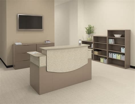 Discount Office Furniture Csii Reception Desk Cst27 Office Furniture Reception Desk