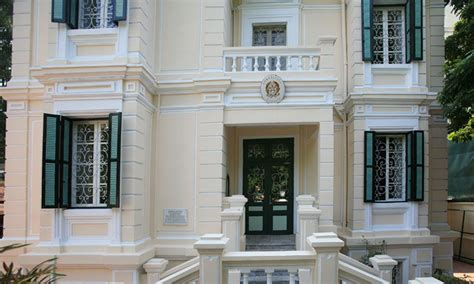 consolato italiano italia ambasciata d italia hanoi